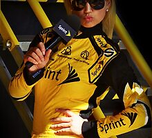 Miss Sprint Cup by HellGateStudios