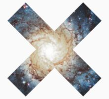 Messier 74 Nebula | Galaxy Mathematix by SirDouglasFresh