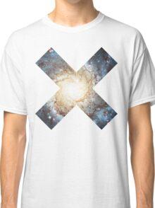 Messier 74 Nebula   Galaxy Mathematix Classic T-Shirt