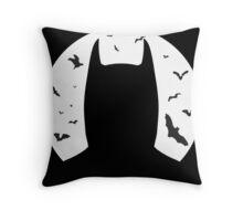 Batman Throw Pillow