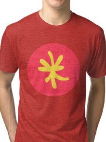 Asterisk Tri-blend T-Shirt