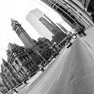 Old City Hall, Toronto by jezza323