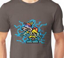 MEGAVOLT Unisex T-Shirt