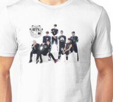 BTS KPOP Unisex T-Shirt