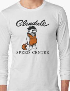 Glendale Speed Center Long Sleeve T-Shirt
