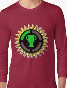 The Game Theorists (Game Theory) Long Sleeve T-Shirt
