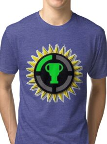 The Game Theorists (Game Theory) Tri-blend T-Shirt