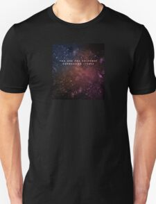 You are the universe expressing itself T-Shirt