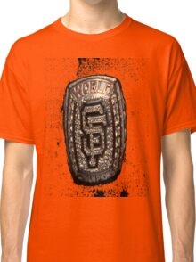 Go Giants Classic T-Shirt