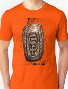 Go Giants T-Shirt