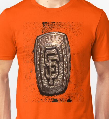 Go Giants Unisex T-Shirt