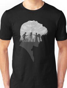 Goodbye Raggedy Man (Alternate) Unisex T-Shirt