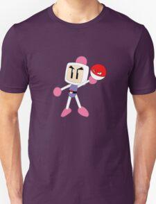 Volberman. T-Shirt