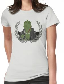 Thane Krios Womens Fitted T-Shirt
