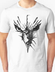 Two Face Eagle T-Shirt