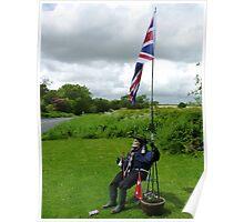 A United Kingdom ? Poster