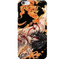 ACE IS FIRED UP!! iPhone Case/Skin
