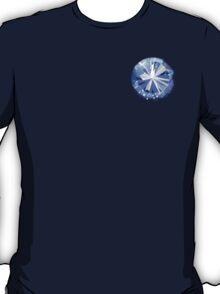Benitoite Gemstone T-Shirt