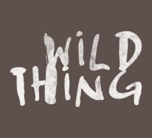 Wild Thing by PonyBlack