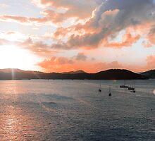 Carribean Dream by designingjudy