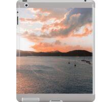 Carribean Dream iPad Case/Skin