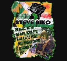 Steve Biko Unisex T-Shirt