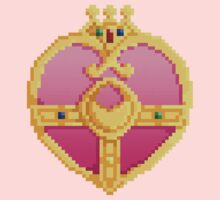 Cosmic Heart Compact Pixels by Astrotoast