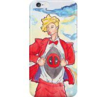 I'm no Superman iPhone Case/Skin