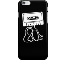 K7 (white) iPhone Case/Skin