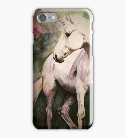 Canter In The Reverie iPhone Case/Skin