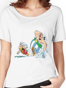 obelix Women's Relaxed Fit T-Shirt