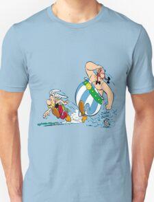 obelix Unisex T-Shirt
