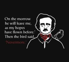 Nevermore by CarloJ1956
