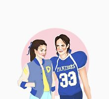 Tim Riggins and Lyla Garrity - Friday Night Lights Unisex T-Shirt