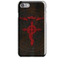 Full Celtic Alchemist iPhone Case/Skin