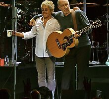 The WHO Live in Toronto by HellGateStudios