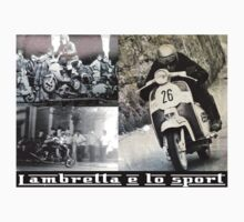LAMBRETTA SPORT by Churlish1
