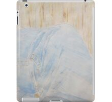 Relaxing Out Back iPad Case/Skin