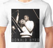 DONALD BYRD Unisex T-Shirt