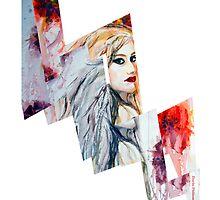 Mia Von Glitz by dariaphilomela
