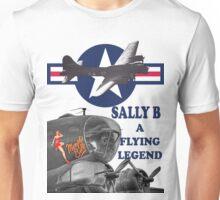 Sally B Tee Shirt Unisex T-Shirt