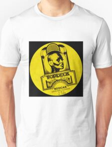 REDCAR TOP DECK  T-Shirt