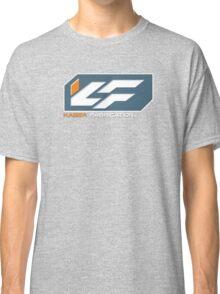 Kassa Fabrication Classic T-Shirt