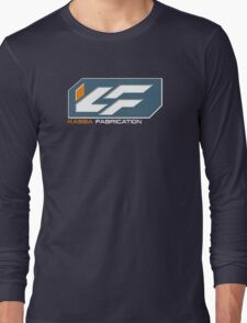 Kassa Fabrication Long Sleeve T-Shirt
