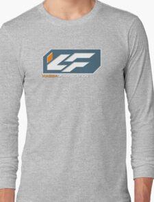 Kassa Fabrication Long Sleeve T-Shirt