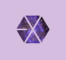 EXO by beforethedawn