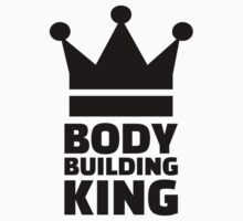 Bodybuilding king champion by Designzz
