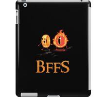 Lord of The Rings - BFFS iPad Case/Skin