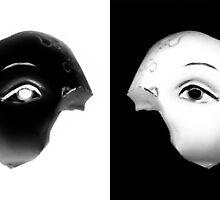 Eyes by merrywrath