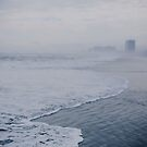 Down the Shore in Atlantic City by Kameron Walsh